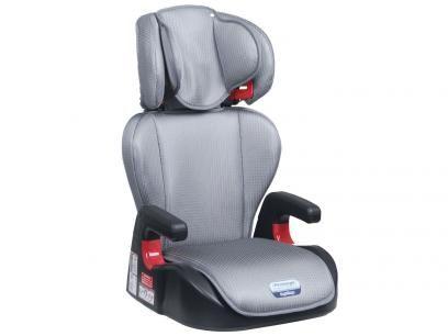 Cadeira para Auto Burigotto Protege Reclinável - Para Crianças de até 36 Kg com as melhores condições você encontra no Magazine Raimundogarcia. Confira!