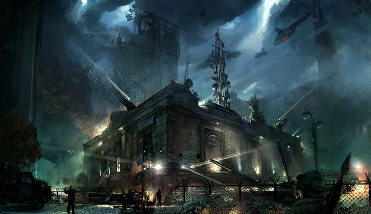 #1709496, crysis 2 category - Pictures for Desktop: crysis 2 picture