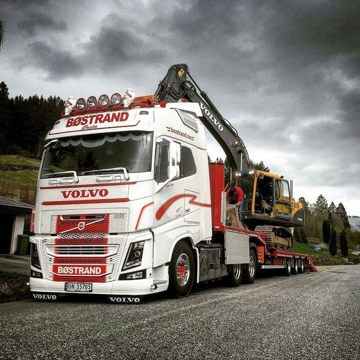 Volvo bøstrand love ♡