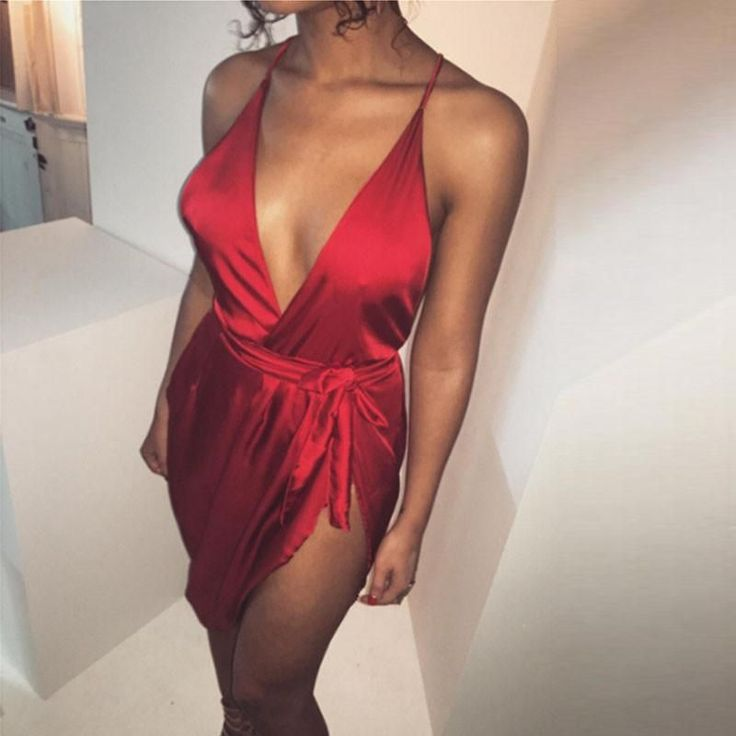 Joanna Dress – Booty Must