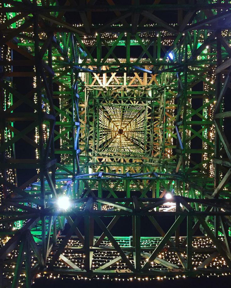 Torre del cable - Manizales