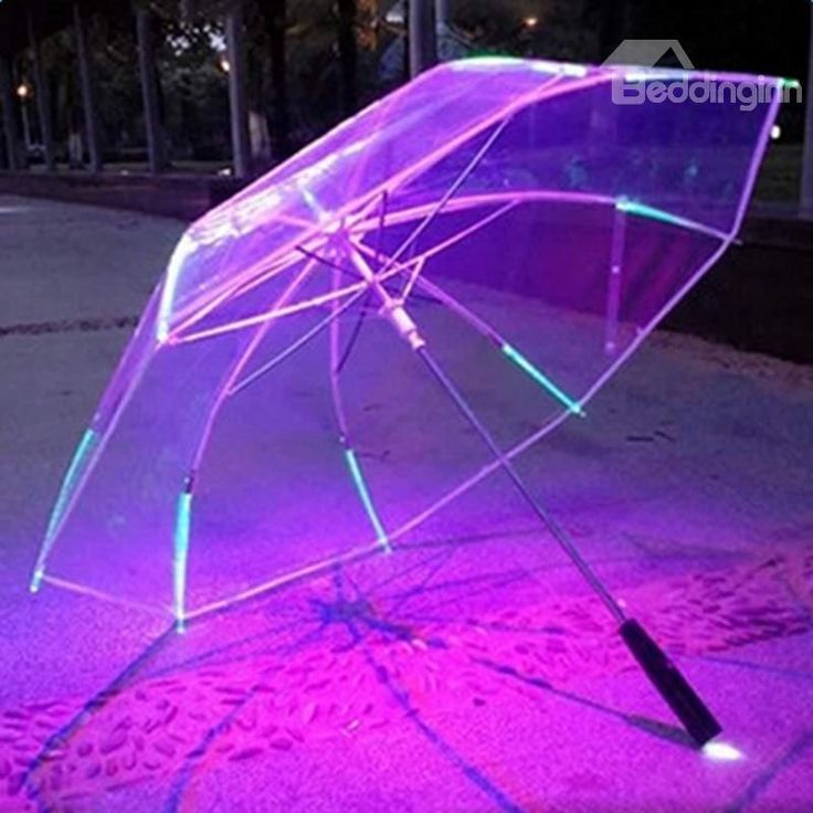 Amazing Multicolor Option Luminous Ultraviolet Proof