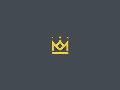 Monarch M Monogram
