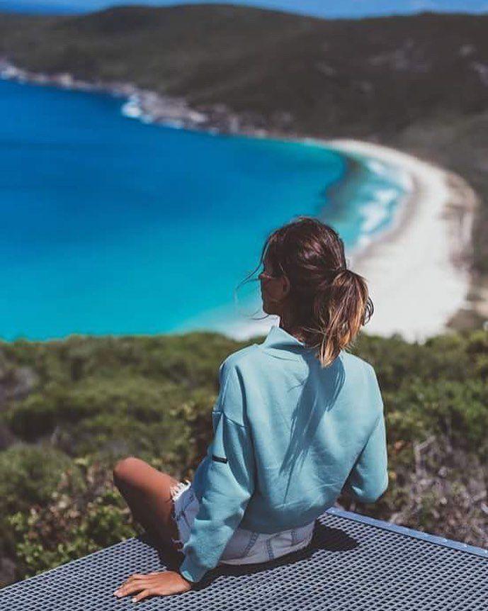 Shelley Beach, West Cape Howe National Park, WA
