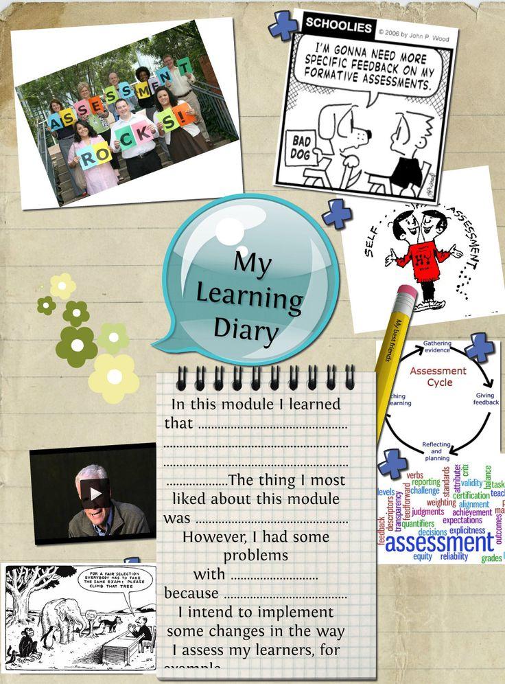 """Ho scoperto il """"diario dell'apprendimento"""" qualche settimana fa seguendo dei corsi di aggiornamento on-line che proponevano questo strumento come traccia dell'apprendimento in quanto collezione di tutti gli elementi del corso seguito rilevanti per lo studente e il suo contesto. Sperimentandolo come studente mi sono accorta di come stimoli la riflessione sull'apprendimento (metacognizione) e di come …"""