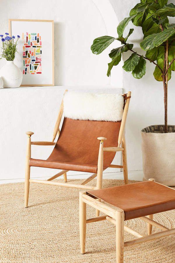 Anthropologie Sydney Slingback Chair Furniture Trends Furniture Furniture Design