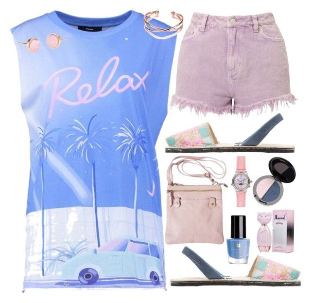 Relax by amisha73 on Polyvore featuring moda, Miss Selfridge and Pernille Corydon