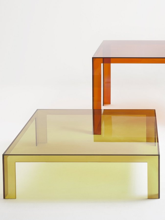 Invisible #Table by @Karen Artell Official | #design Tokujin Yoshioka at @Jaren Jaren cologne 2013 #imm13