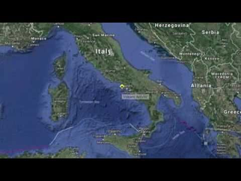 ALERT NEWS Today's Update Earthquakes, Weather, Sun, Climate,