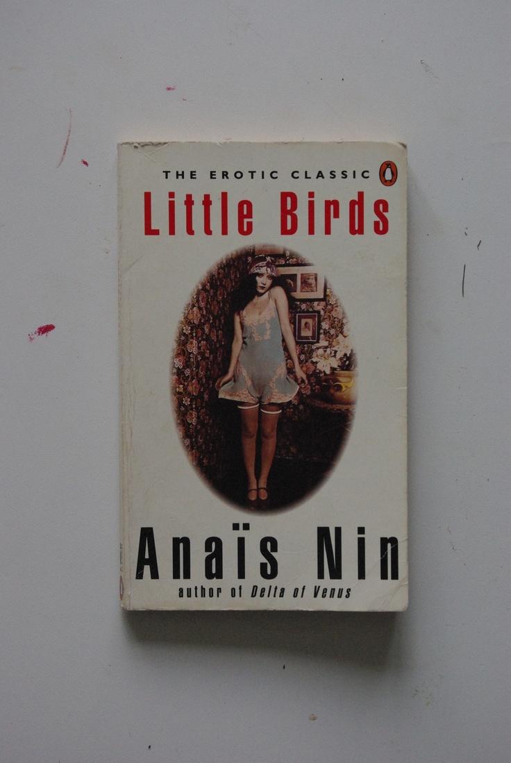 the diary of anais nin pdf