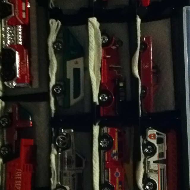 Vintage from the 50's to the 80's: Vintage, 50 S, Matchbox, Hot Wheels, 80 S
