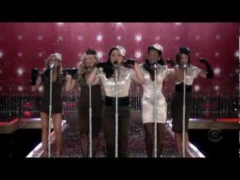 Spice Girls - Stop (Live in Victoria Secret Fashion Show 2007) (HD 720p)
