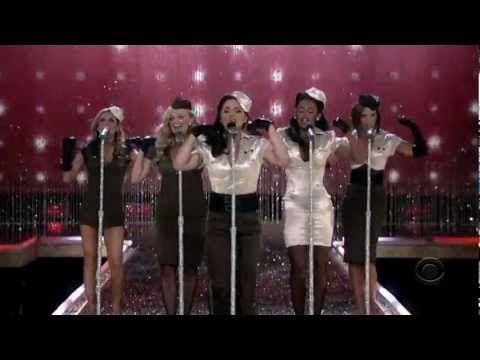 Spice Girls - Stop (Live in Victoria Secret Fashion Show 2007) (HD 720p)