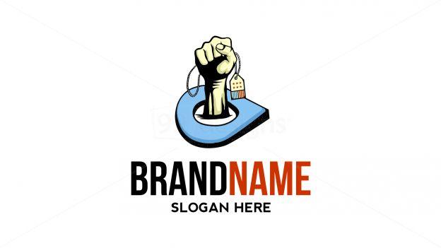 best selling spot on 99designs Logo Store
