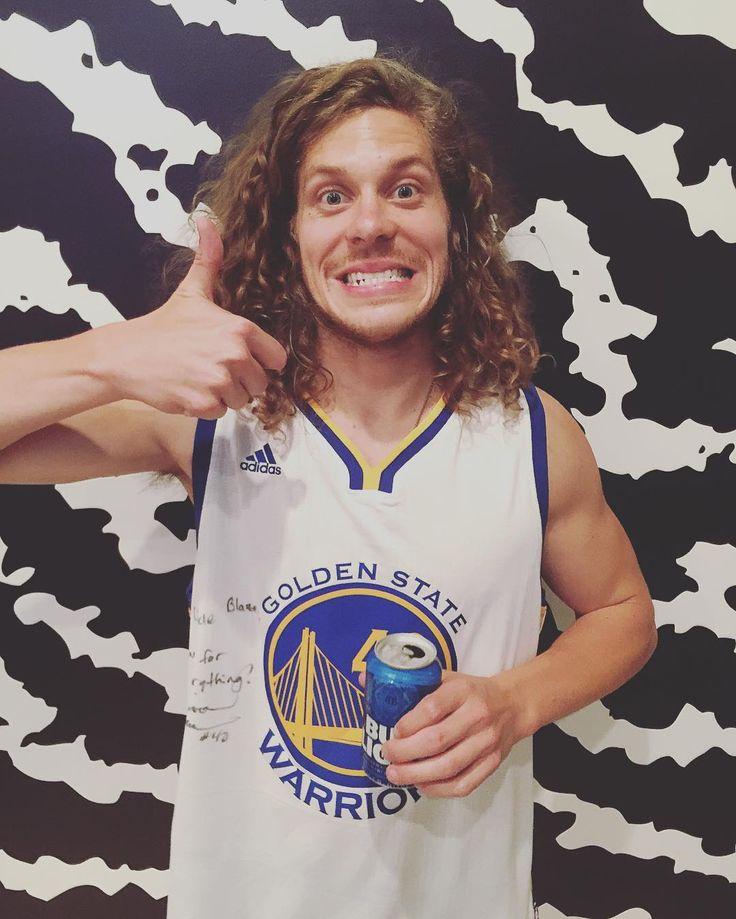 Blake Anderson -
