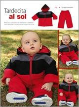 Lo que necesitás para coser con Polar #bebe    Nueva Colección para coser muy fácil, con pocas puntadas, el guardarropa de tu bebé para este invierno con menos dinero! Listo para cortar y coser.