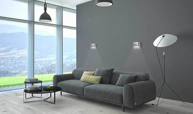 MILOO LIGHTING - Decorative luminaires LED | TOP