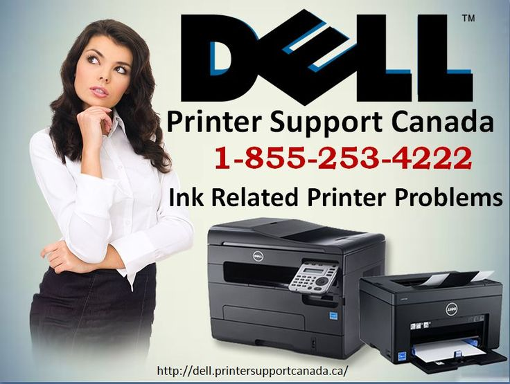 """Fix To Ink Problem Of Dell Printer You can contact our Dell Printer Experts our <a href="""" https://dell.printersupportca.com/""""> Dell Printer Support Number</a> is 1-855-253-4222."""