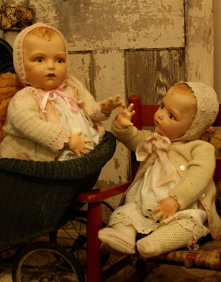 24 Quot Horsman Baby Horsman Doll Old Antique 1923 One For