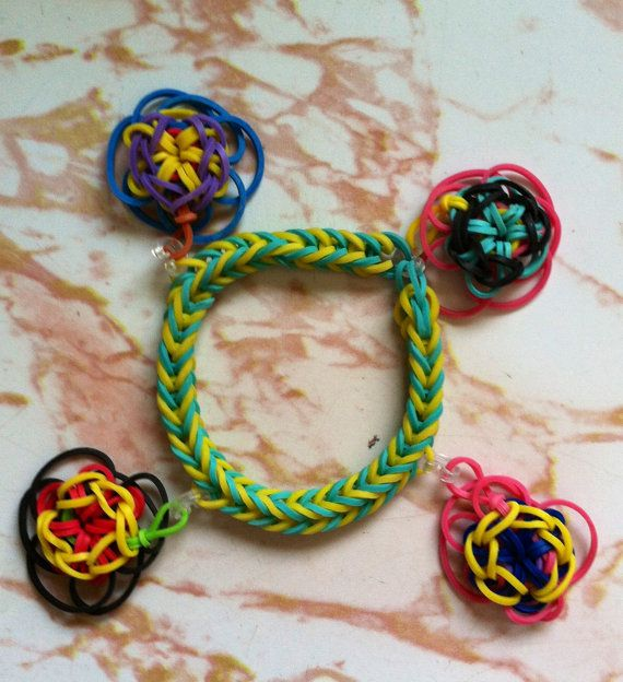 43 best rainbow loom images on rainbow