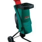 Bosch AXT RAPID 2000 Gartenhäcksler Bilder 1
