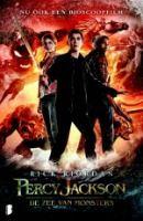 Recensie van AnneZ over Rick Riordan - De zee van monsters (Percy Jackson en de Olympiërs 2) | http://www.ikvindlezenleuk.nl/2015/11/rick-riordan-de-zee-van-monsters/