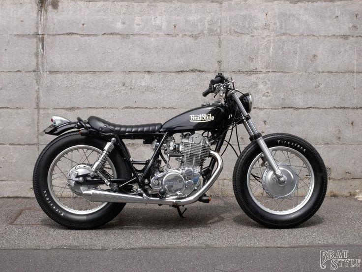 Ess Erren - Custombike Talk - Chopperforum