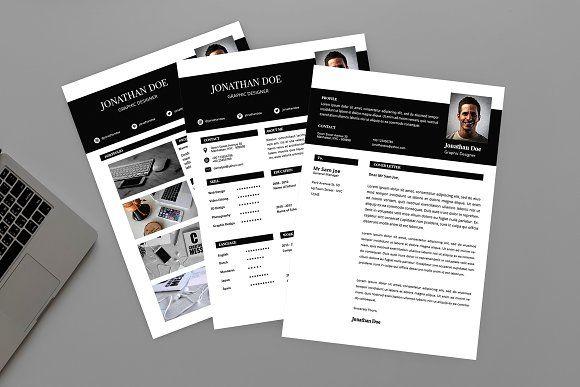 Shiny Cv Resume Designer Resume Design Template Template Design Resume Templates