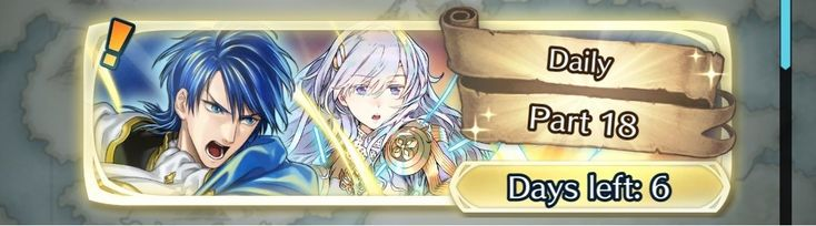 Fire Emblem Heroes  content update for February 19 2018
