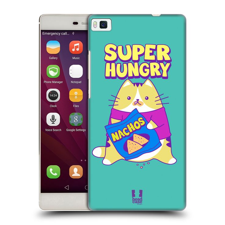 HEAD-CASE-DESIGNS-QUIRKY-TOONS-HARD-BACK-CASE-FOR-HUAWEI-PHONES-1