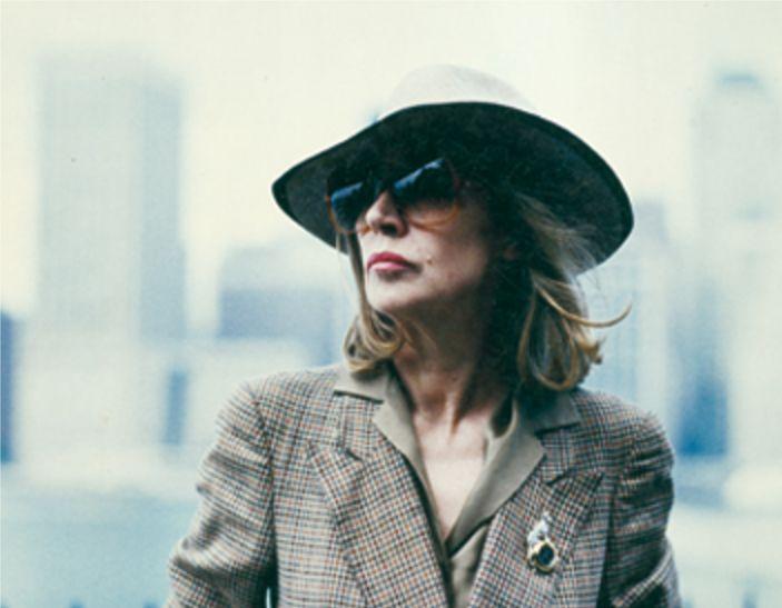 L'ultimo servizio fotografico a Oriana è quello di Oliviero Toscani del 1990, in occasione dell'uscita di Insciallah