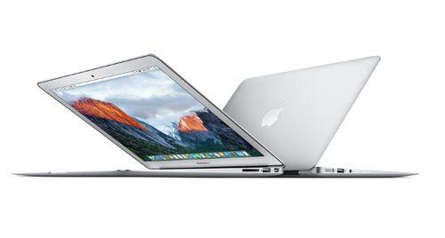 """Apple Macbook Air MMGF2 Early 2016 13.3inch (Bạc)   Apple Macbook Air MMGF2 Early 2016 13.3inch (Bạc)  Giới thiệu sản phẩm Apple Macbook Air MMGF2 Early 2016 13.3inch (Bạc)  Apple Macbook Air MMGF2 Early 2016 13.3 inch  Bên cạnh việc ra mắt MacBook 12 mới thì Apple cũng nâng cấp luôn MacBook Air phiên bản 13"""" bằng cách nâng cấp RAM từ 4 GB lên thành 8GB và hệ điều hành OS X El Capitan. Trước đó nếu muốn lên 8GB RAM thì người dùng phải bỏ ra thêm 100 USD còn bây giờ thì nó đã trở thành cấu…"""