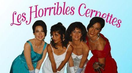 El nombre de la agrupación aficionada de música: Les Horribles Cernettes pasará a la historia porque su fotografía, tomada el 18 de julio de 1992, tiene el mérito de haber sido la primera subida a internet. Fue tomada al estilo de portada de disco, subida en formato GIF desde un Mac a color, 1° versión del programa Photoshop de Adobe