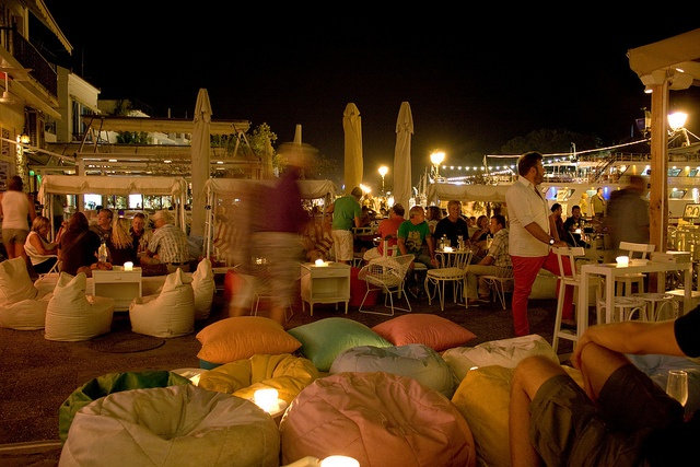 bean bags night scene http://www.skiathosclassifieds.com/#!skiathos-mobile-guide-/c16c3