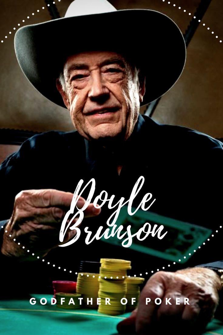 Doyle Brunson, Godfather of Poker, Texas Dolly