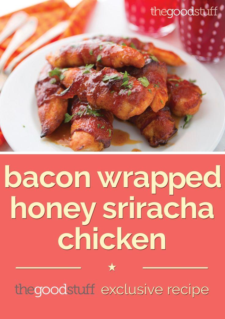 Honey Chicken Recipe - Allrecipes.com