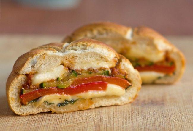 4Sándwiches para aquellos que notienen prisa