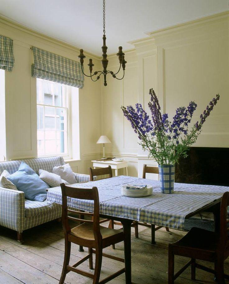 A Casa Di Jane Cumberbatch