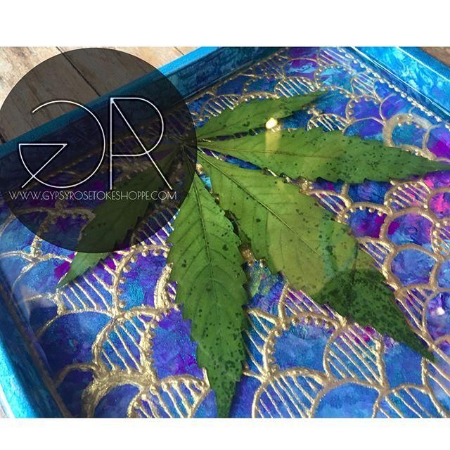 Pressed Marijuana Leaves ✨shop link in bio . . . . #legalizeit #420gypsytribe #stonernation #420 #hightimes #marijuana #weedfairy #cannabis #girlswhosmokeweed #weedstagram #weed #pipes #bayareaart #potleaf  #weshouldsmoke #iwillmarrymary #pipesofig #maryjanemaidens #bongbeauties #cannabiscommunity #710 #girlswhodab #cannabisculture #cannamoms #somegirlsgethigh #prettypotheads  #rollingtray  #makersgonnamake #makersmovement #girlswhosmokeweed #highsociety #420