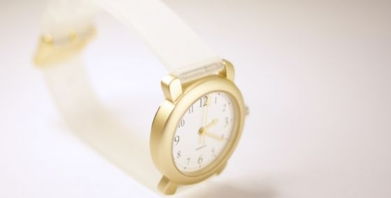 Confirmation watch - White. Find it at www.giftedmemoriesjewellery.com.au