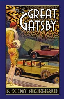 The Great Gatsby by F. Scott Fitzgerald. #Kobo #eBook