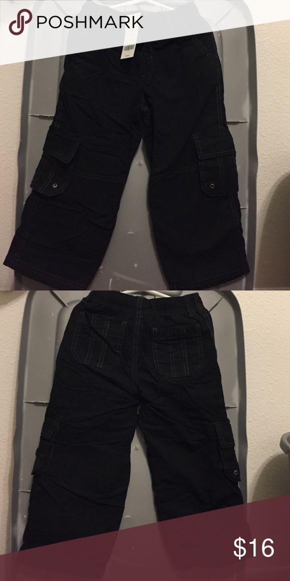 NWT Gymboree black pants size 4 NWT Gymboree pants size 4 Gymboree Bottoms Casual