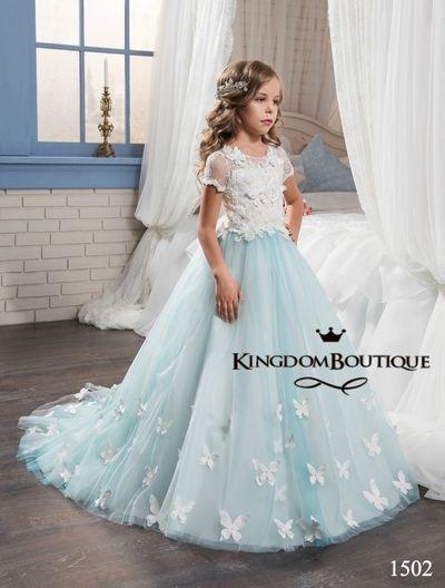 Sleeping Beauty : Dress 16-1502 - kingdom.boutique
