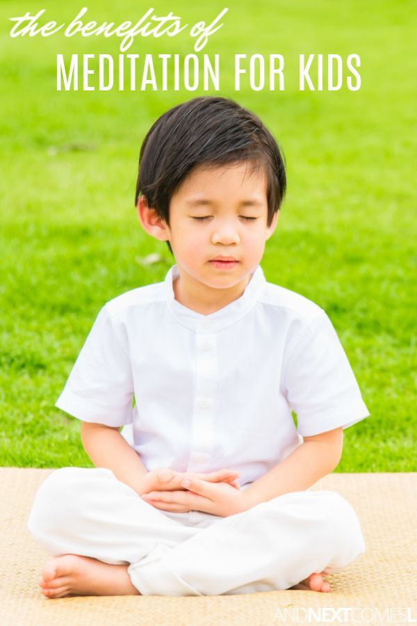 Can Meditation Help Kids With Autism >> Meditation For Kids The Benefits Of Teaching Your Child How To