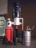 GEK Gasifier (Build)