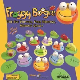 Froggy Boogie | Imagine Toys
