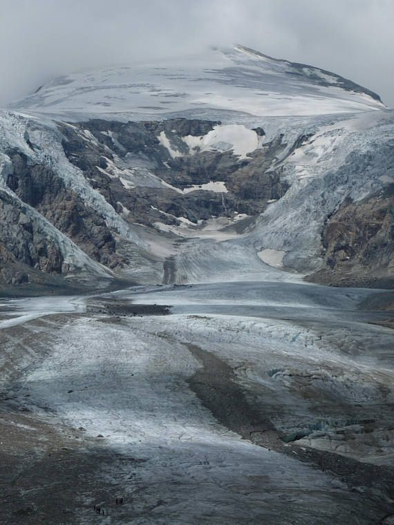 Land of melting ice glacier photography nature photography