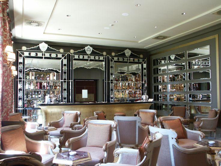 Hotel San Clemente Venice - Italy Interior Design: Studio Simonetti