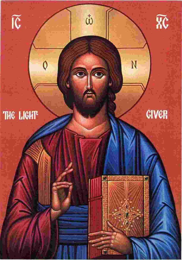 Orthodox christianity was jesus human or