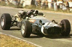 Afrique du Sud, Rodriguez Afrique du Sud, Love Afrique du Sud, Siffert Belgique, Rodriguez France, Ligier Italie, Rindt ...